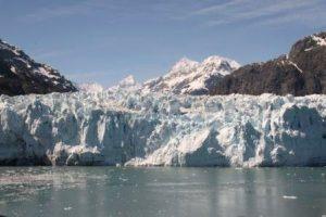 Glaciers, Alaska, Luxury yacht charter