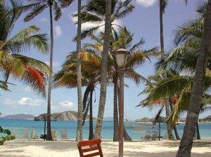 Peter Island Resort on Deadmans Bay