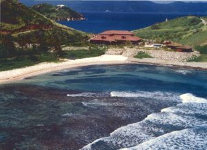 Peter Island Resort, Yacht Charter, Caribbean Yacht Charters
