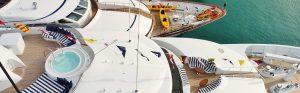 luxury charter, luxury yachts