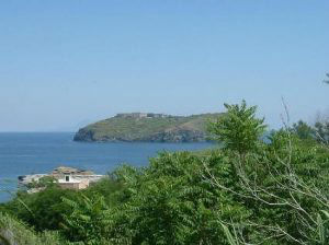 San Stefano Pontine Islands Italy