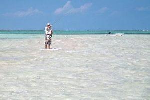 Luxury yacht, Luxury yacht charter, Bahamas Stalking the Bonefish