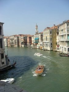 Venice Grand Canal1 www.njcharters.com