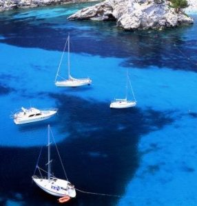 Yacht Charter, Luxury Yachts, VIP Yacht Charter, Greece