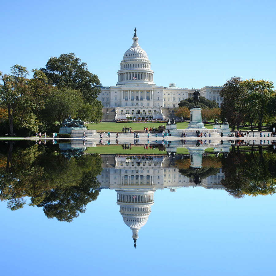 The Ultimate Guide To The Must See Attractions Along I 95: Washington D.C.