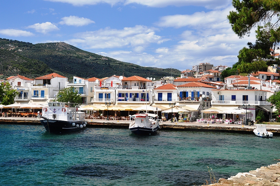 skiathos, yacht charter, super yachts, mega yacht