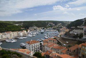 yacht charter, luxury yachts, Bonifacio