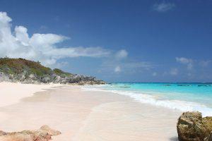bahamas Pink Beach www.njcharters.com