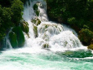 Hike Around Krka Falls, Croatia www.njcharters.com (6)