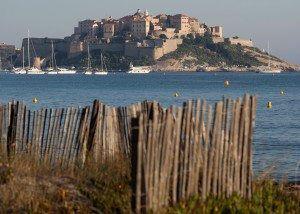 Calvi Corsica www.njcharters.com #DestinationConfidential