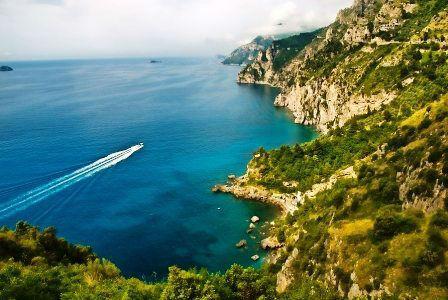 Amalfi Coast www.njcharters.com