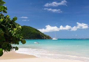 Anse Marcel Beach, Saint Martin, Caribbean