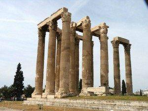 Athens www.njcharters.com #DestinationConfidential