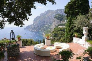 Capri, Italy www.njcharters.com #DestinationConfidential