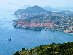 Dubrovnik www.njcharters.com #DestinationConfidential