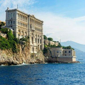Oceanographic Museum Of Monaco
