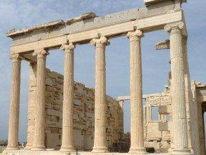 Acropolis Temple Ruins www.njcharters.com