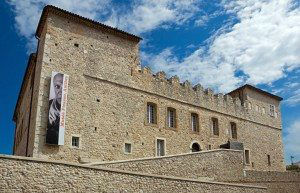 Antibes Picasso Museum in the Grimaldi Castle www.njcharters.com