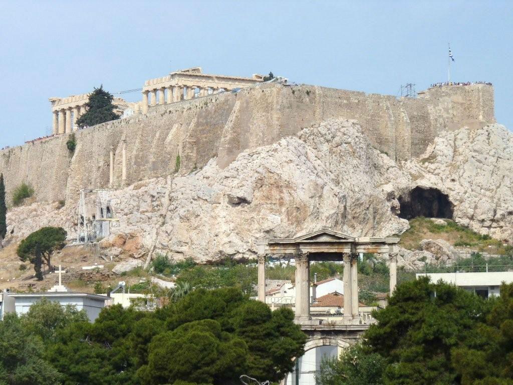 Athens Acropolis www.njcharters.com