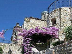 Medieval Village of Eze, France www.njcharters.com
