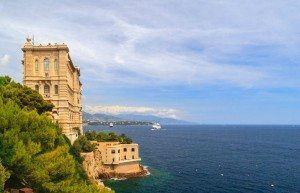 Monaco Oceanographic Museum www.njcharters.com