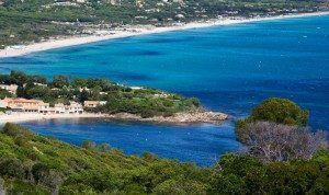 Pamplonne Beach and Club 55 San Tropez www.njcharters.com
