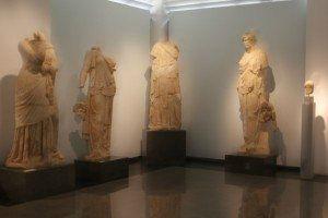 Turkey Aphrodisias Museum www.njcharters.com