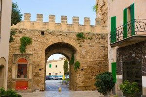 Alcudia Old Town Mallorca Spain www.njcharters (3)
