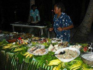 Fiji Lovo Buffet www.njcharters.com