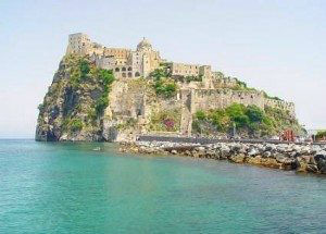 Ischia Castello Aragonese2 www.njcharters.com