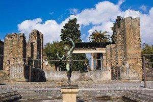 Pompeii www.njcharters.com