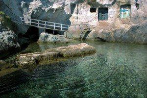 Ponza Roman Caves Italy www.njcharters (1)