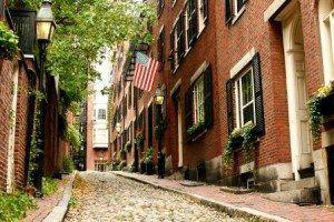 Beacon Hill, Boston, Massachusetts www.njcharters.com