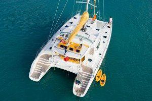 Catamaran Yacht Charter www.njcharters.com (2)