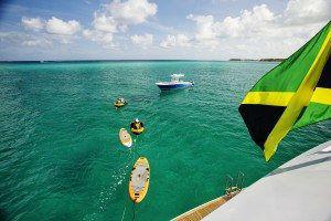 Luxury Yacht Charters Water Toys Bahamas www.njcharters.com