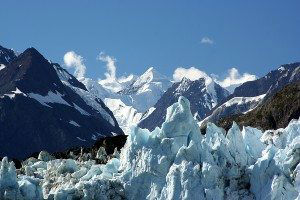 Margerie Glacier, Glacier Bay, Alaska www.njcharters.com