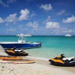 Water Toys Luxury Mega Yacht Charter www.njcharters.com