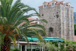 Croatia Mali Ston Restaurant Bota Sare