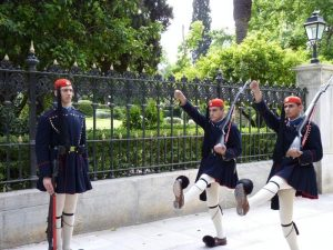 athens-greek-parliament-changing-of-the-guards-www-njcharters-com
