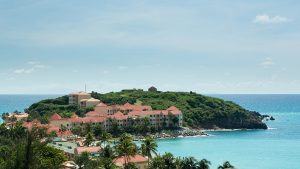 St Martin, Caribbean, luxury yacht charter