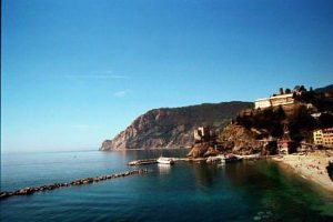 Cinqueterre   Italy   Luxury Yacht Charter