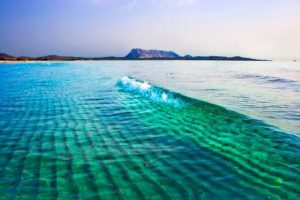 Sardinia Emerald Waters