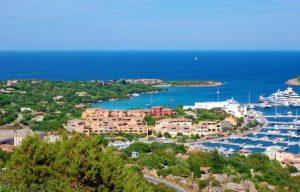 Sardinia, Porto Cervo, Luxury Yacht Charter