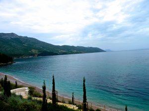 Croatia Shoreline www.njcharters.com