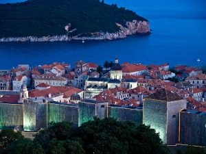 Old city Dubrovnik www.njcharters.com