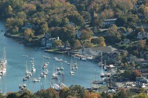 Camden Maine Overview www.njcharters.com