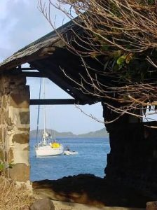 Bequia Old Whaling Station