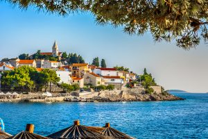Primosten, Croatia, yacht charter