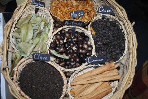 Caribbean Spices, Grenada