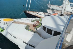 Private Luxury Yachts Available in Antigua www.njcharters.com